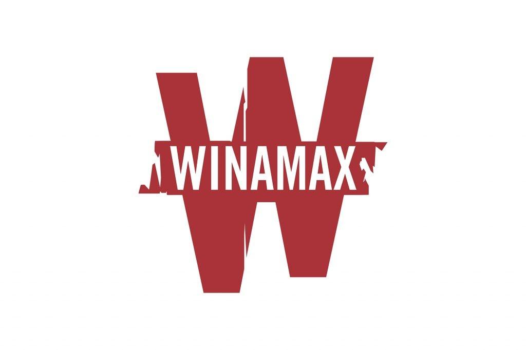 winamax logo carré